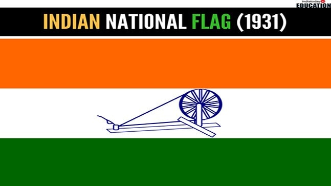 95e76e52d08 Independence Day 2018  6 times the Indian National Flag was modified ...