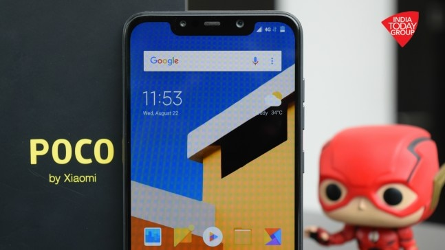 Xiaomi Poco F1 review: New flagship killer in town - Technology News