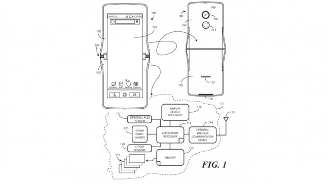 Motorola RAZR may come back with a foldable display, new