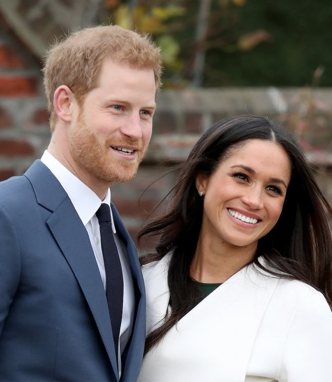 Meghan Markle, True Bridechilla, Skipped *This* Major Pre-Wedding Task