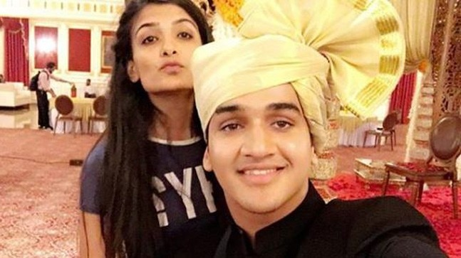 Roshni walia and faisal khan dating after divorce