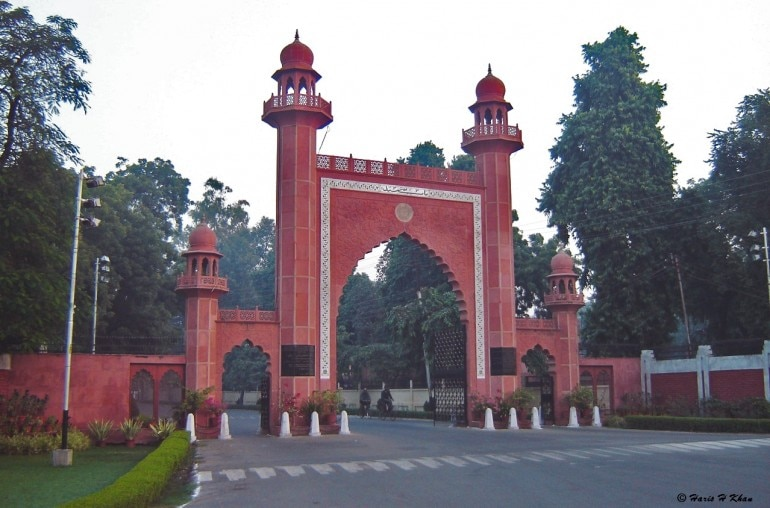 Sir Syed Ahmed Khan, the man behind the inception of Aligarh Muslim University - Education Today News