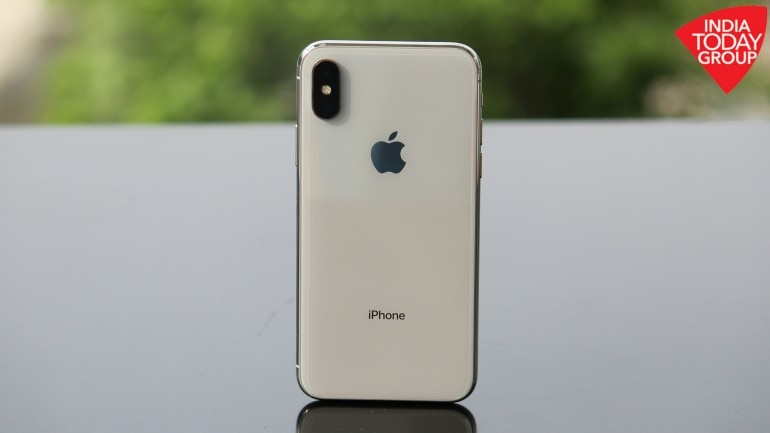 huge discount 5f01b 612f4 iPhone X vs iPhone XR: Which one should you buy under Rs 80,000 ...
