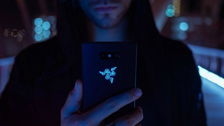 Image result for chroma app razer phone 2