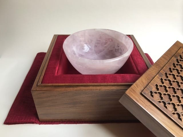 Modi in Japan: PM gifts handcrafted stone bowls, chest box