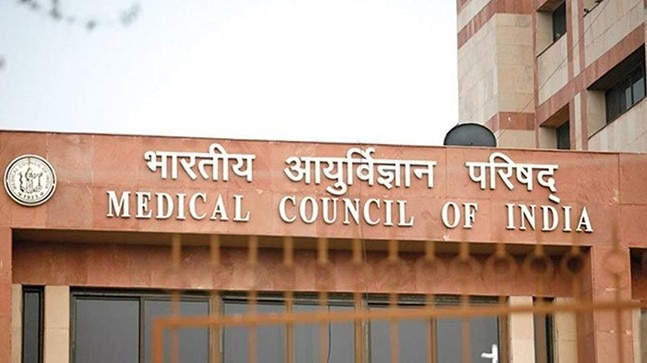 MCI changes MBBS syllabus after 21 years: Focus on mental and public