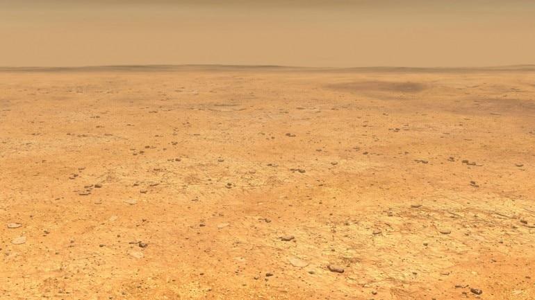 mars landing tonight - photo #47