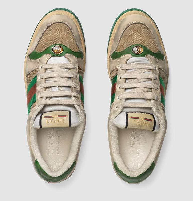 9ae26a82de8 These dirty sneakers are for Rs 60k. Internet is killing it with ...