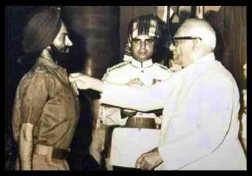 Brigadier Kuldip Singh Chandpuri dies: 1971 war hero and man