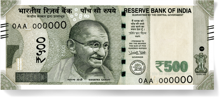 From 2000 Note To All New 20 Here S How Indian