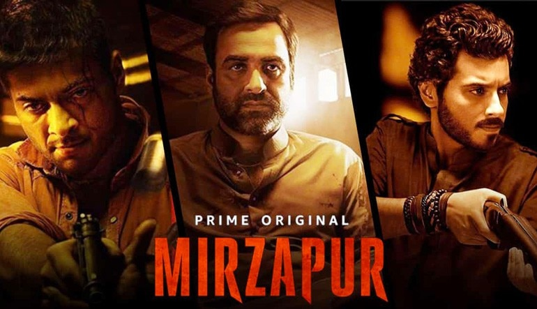 Mirzapur's Pankaj Tripathi overwhelmed by response, says he