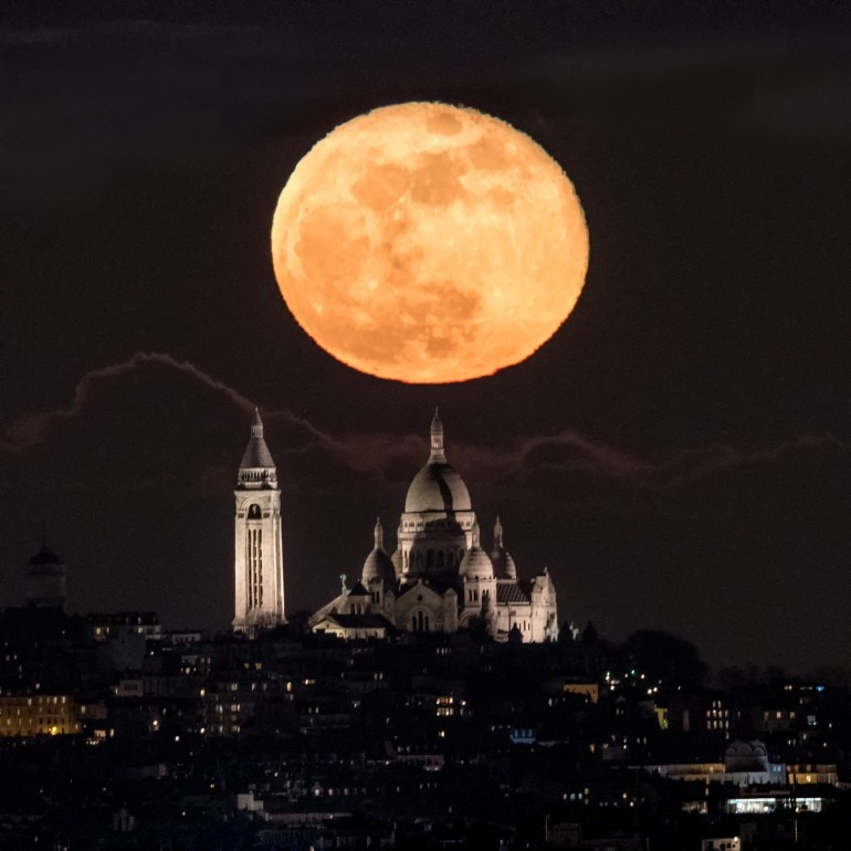 Super Blood Wolf Moon Eclipse In January 2019 About The Three Lunar