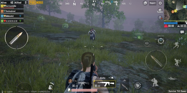 PUBG MOBILE Zombie Mode Review: An Adrenaline Treat For