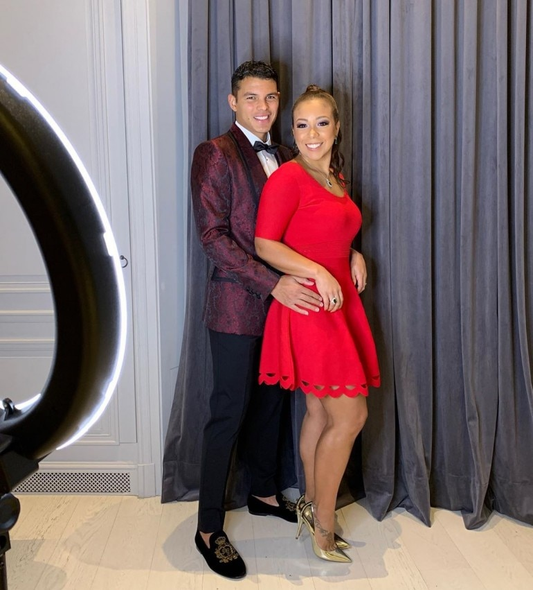 Neymar Celebrates 27th Birthday Bathed In Red See Photos And Videos