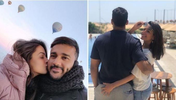 TV newsmakers: Nia Sharma locks lips with Ishqbaaz's Reyhna
