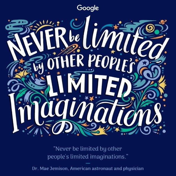 International Women S Day Quotes: International Women's Day 2019: Google Doodle Celebrates