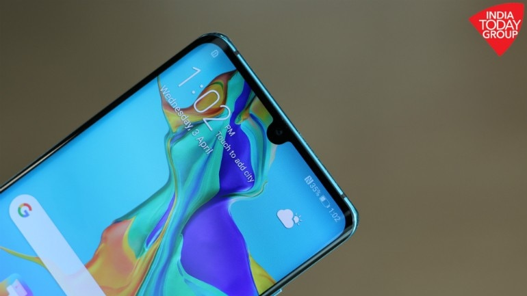 Huawei P30 Pro review: A camera powerhouse that is also a