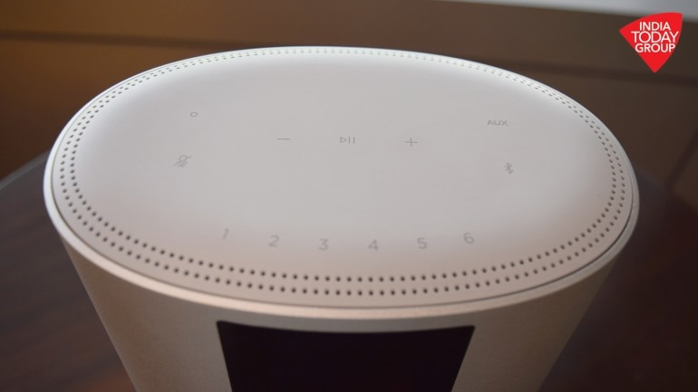 Bose Home Speaker 500 review: A smart speaker with smart