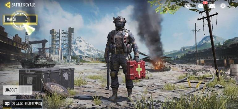 Call of Duty Mobile vs PUBG MOBILE: Two splendid battle