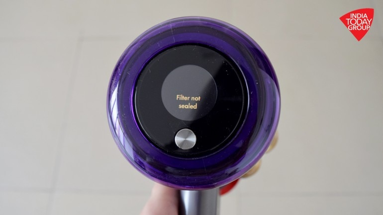 Dyson V11 Absolute Pro vacuum cleaner review: Pro in every sense