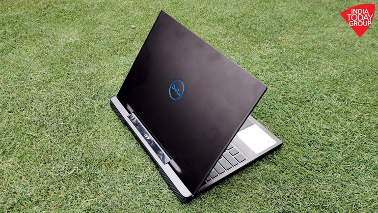 87da5ec4a Dell G7 15 review: A powerful gaming laptop you can also use for ...
