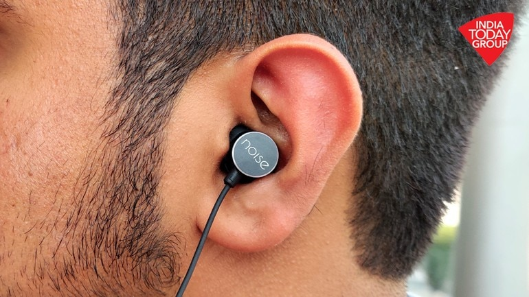 Noise TuneElite review: Comfy earphones with punchy bass