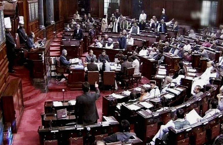 Narendra Modi's next quest: BJP majority in the Rajya Sabha