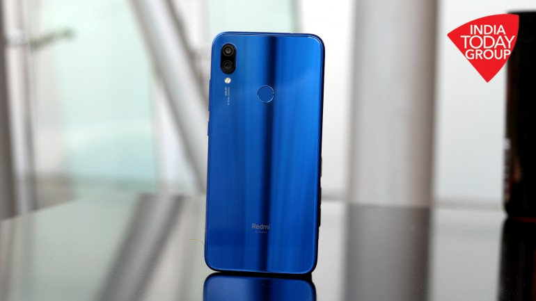 Xiaomi Redmi Note 7S review: A polished Redmi Note 7 and