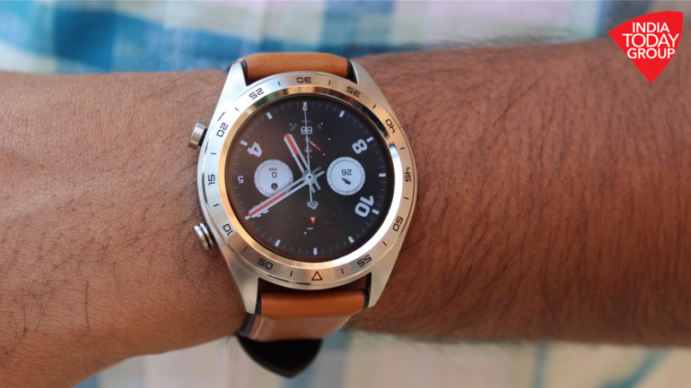 Honor Watch Magic review: Affordable smartwatch with good