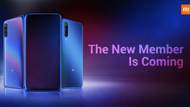 Xiaomi Mi 9T officially confirmed, will pack pop-up selfie camera