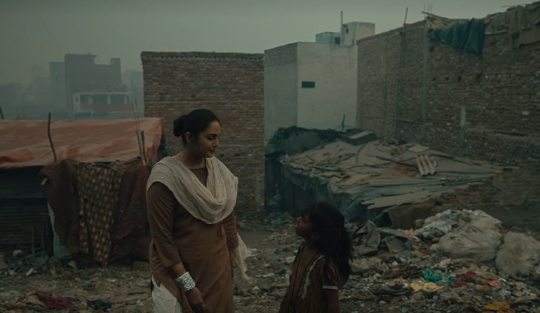 Deepa Mehta's Leila: What the reviewers are not telling you