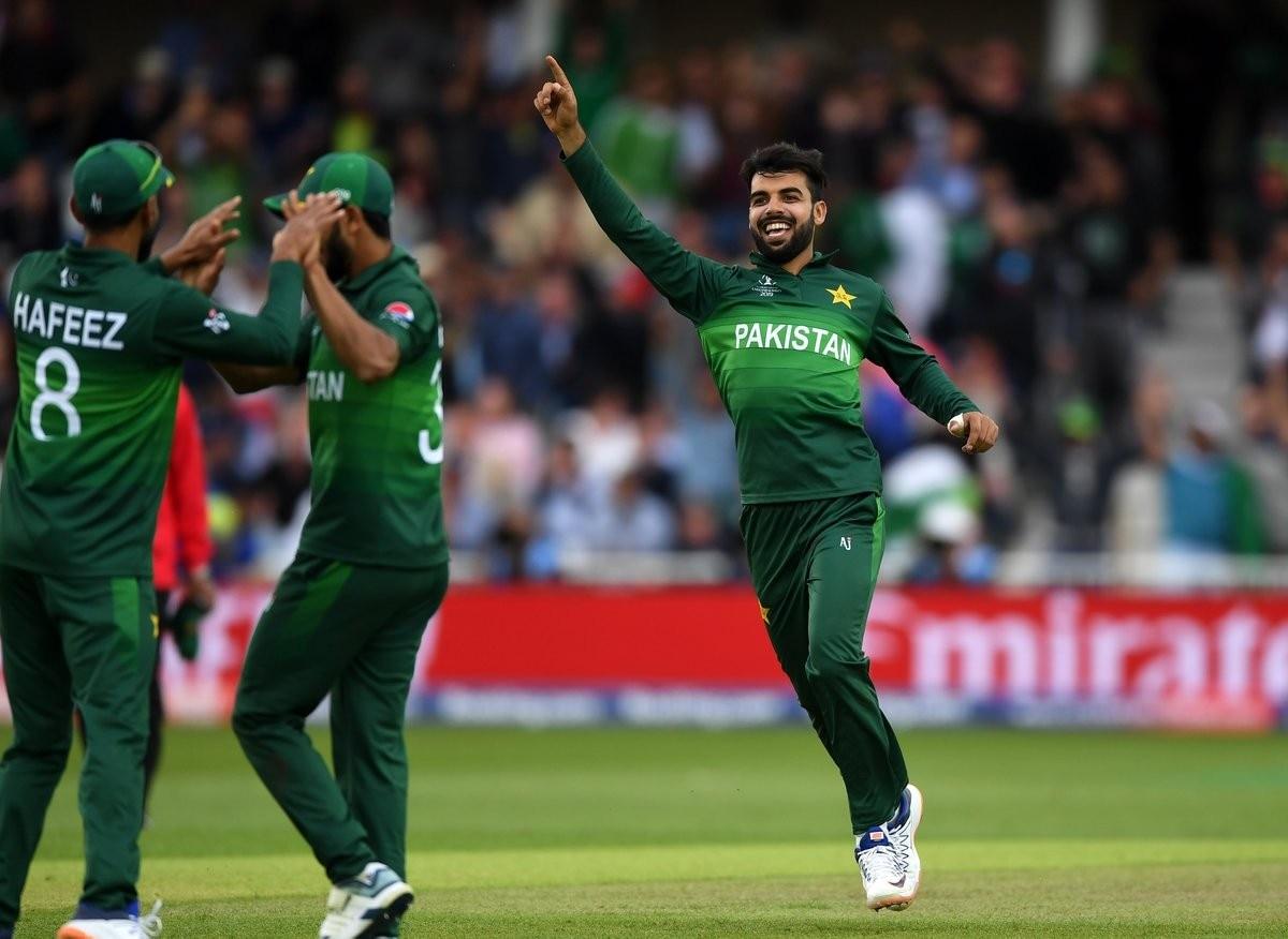 Pakistan (PAK) vs South Africa (SA) Highlights, World Cup 2019