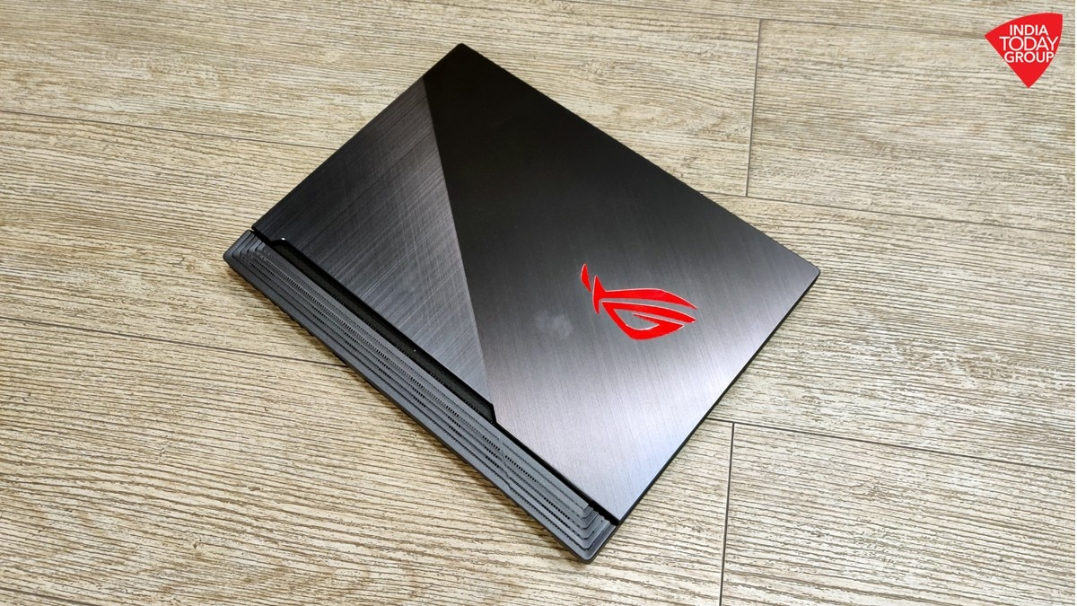 Asus ROG Strix Scar 3 review: Asus redefines gaming laptops