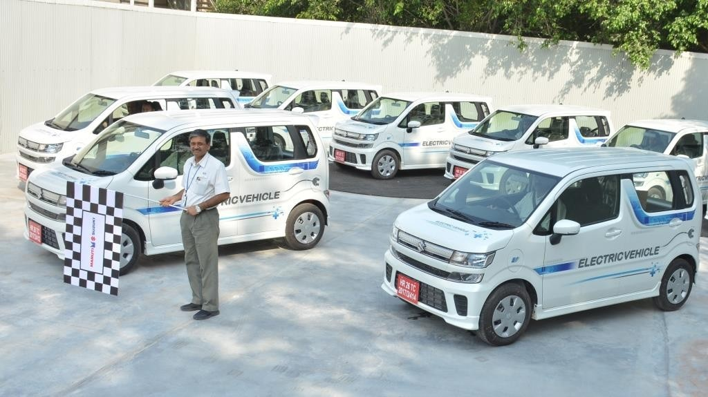 Budget 2019 shows govt wants you to buy electric cars and