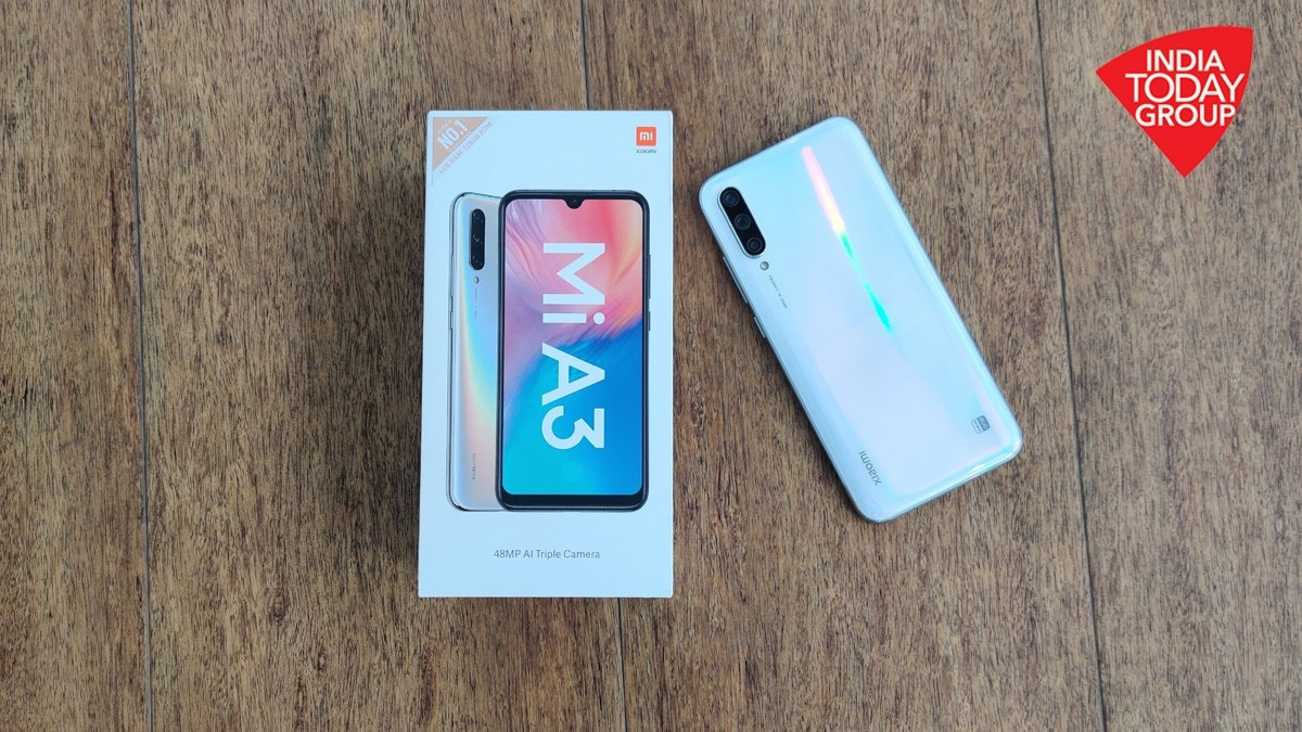 Xiaomi Mi A3 review: Good but not great - Technology News