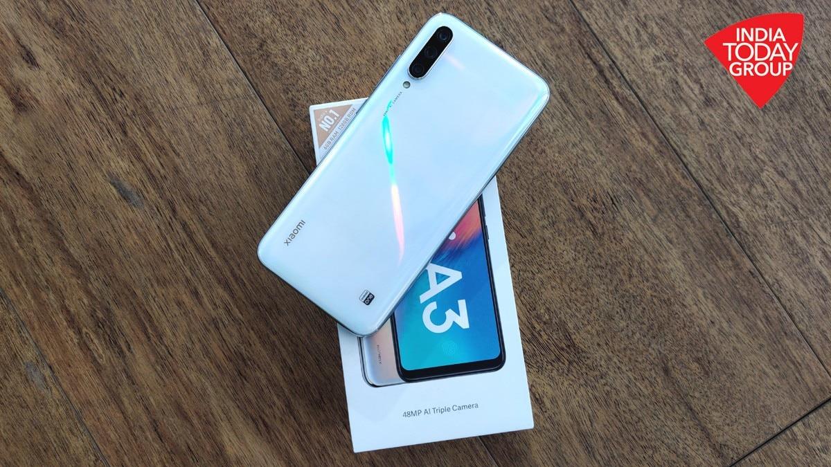 Xiaomi Mi A3 review: Good but not great - Technology News