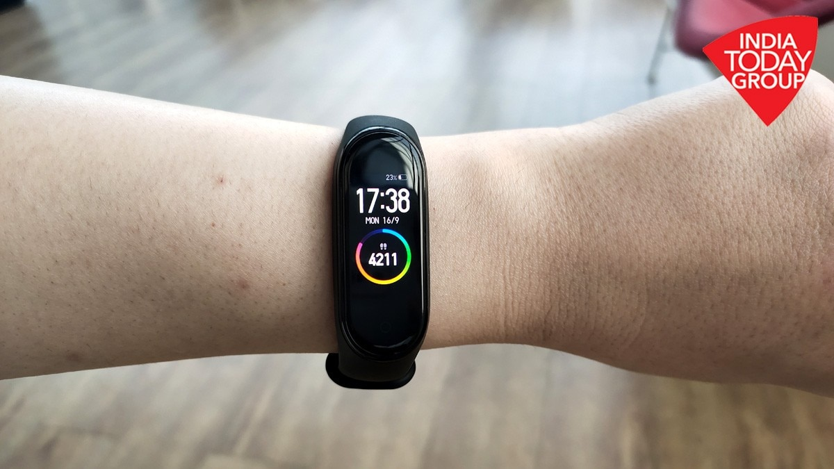 Mi Smart Band 4 review: Best fitness band from Xiaomi