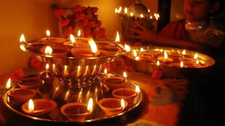 Happy New Year Diwali 2019 Images 100