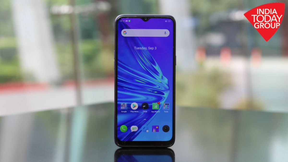 Realme 5 review: Come for quad cameras, stay for the battery