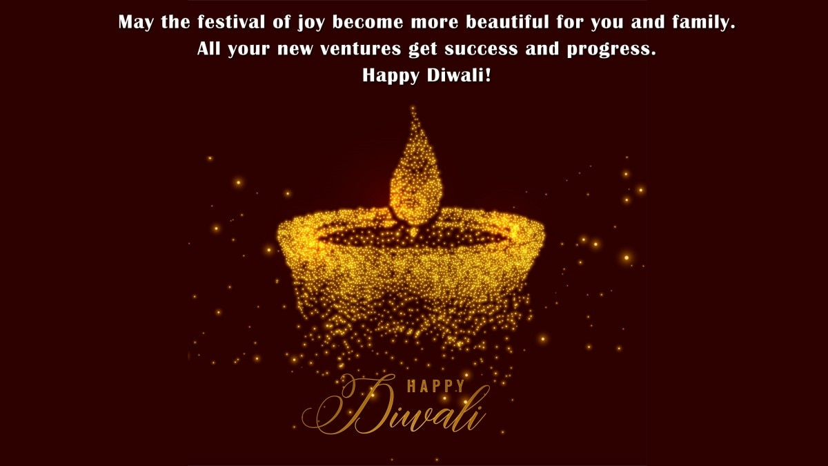 Happy New Year Diwali 2019 Images 22