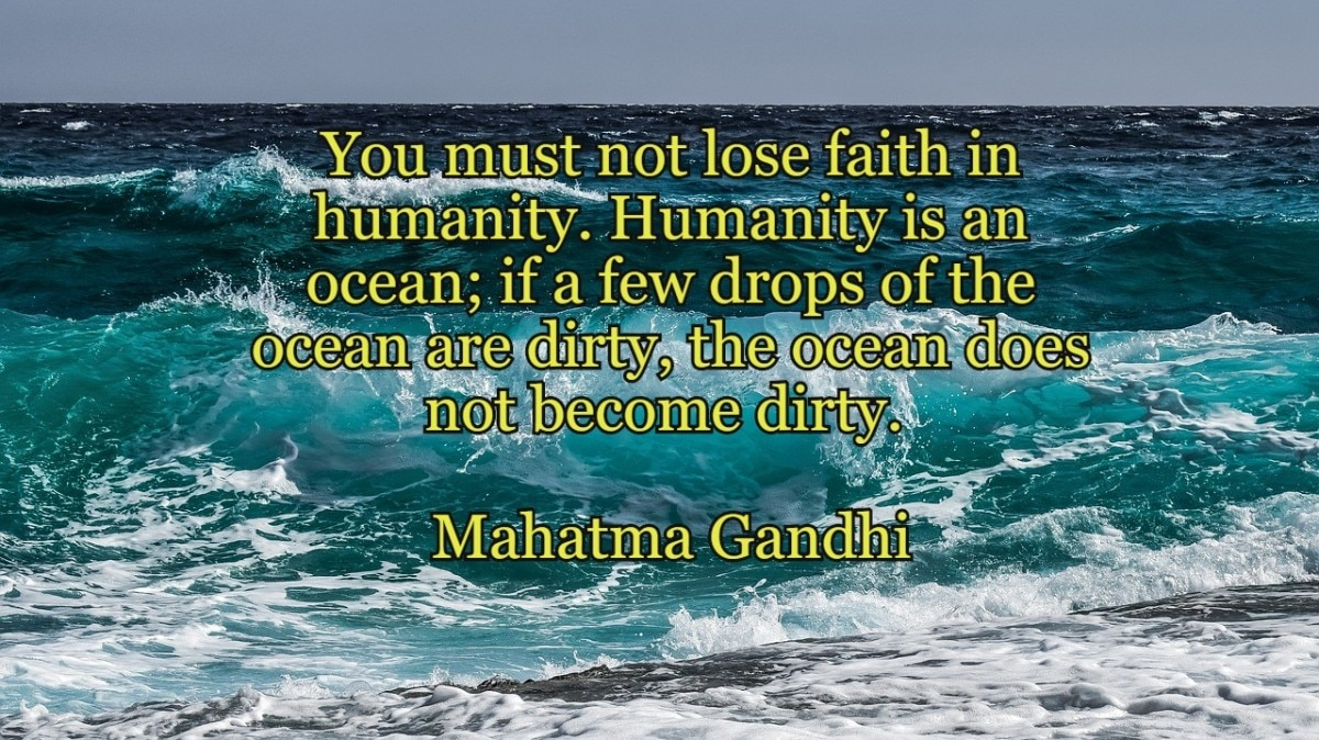 17 Inspirational quotes, messages, images related to Ocean ...