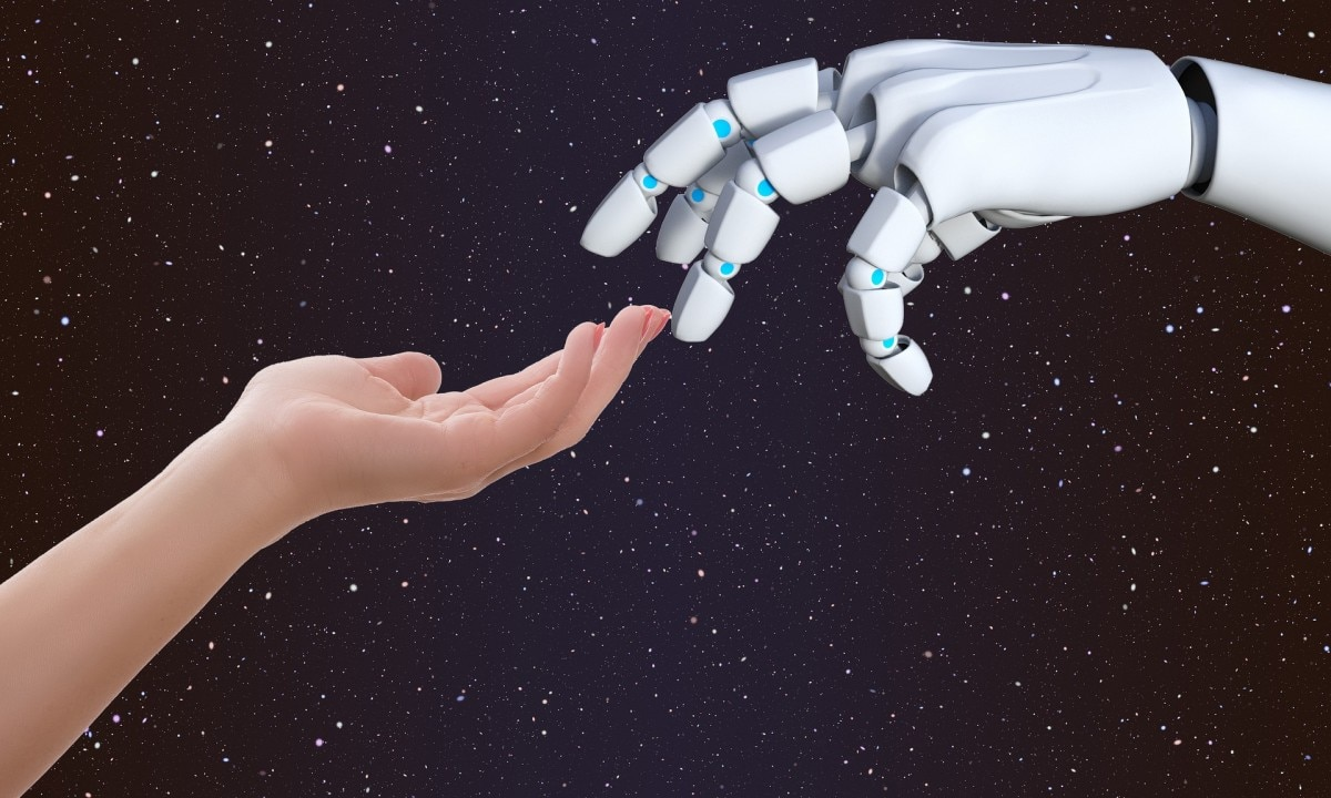 9 hiring trends for 2020, the age of Artificial Intelligence 1