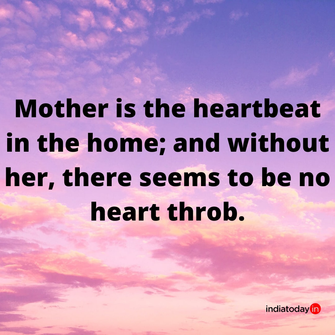 Mother S Day 2020 Quotes Images Caption For Instagram And Facebook Information News