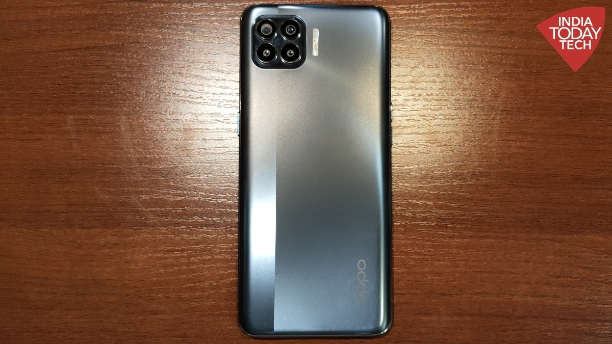 Oppo F17 Pro Review Beautiful Design Good Cameras But Average Performance Technology News