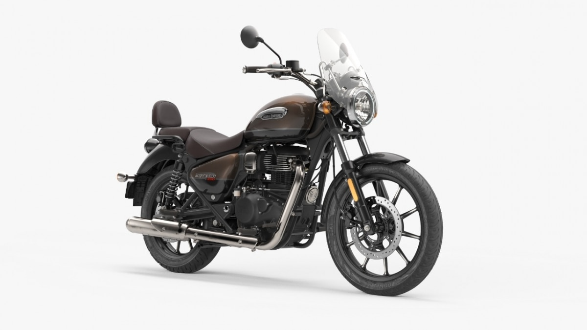 Royal Enfield Meteor 350 Launched In India Price Starts At Rs 1 75 817 Auto News