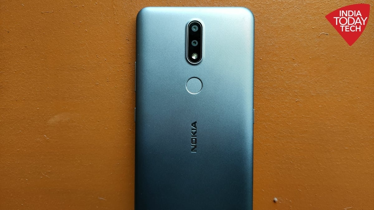 Nokia 2 4 Review All About Good Cameras Powerful Battery And Stock Android Technology News