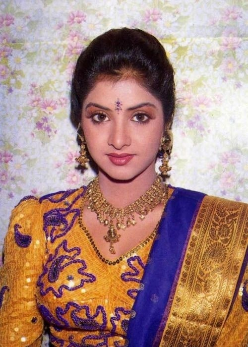 Divya Bharti  IMAGES, GIF, ANIMATED GIF, WALLPAPER, STICKER FOR WHATSAPP & FACEBOOK
