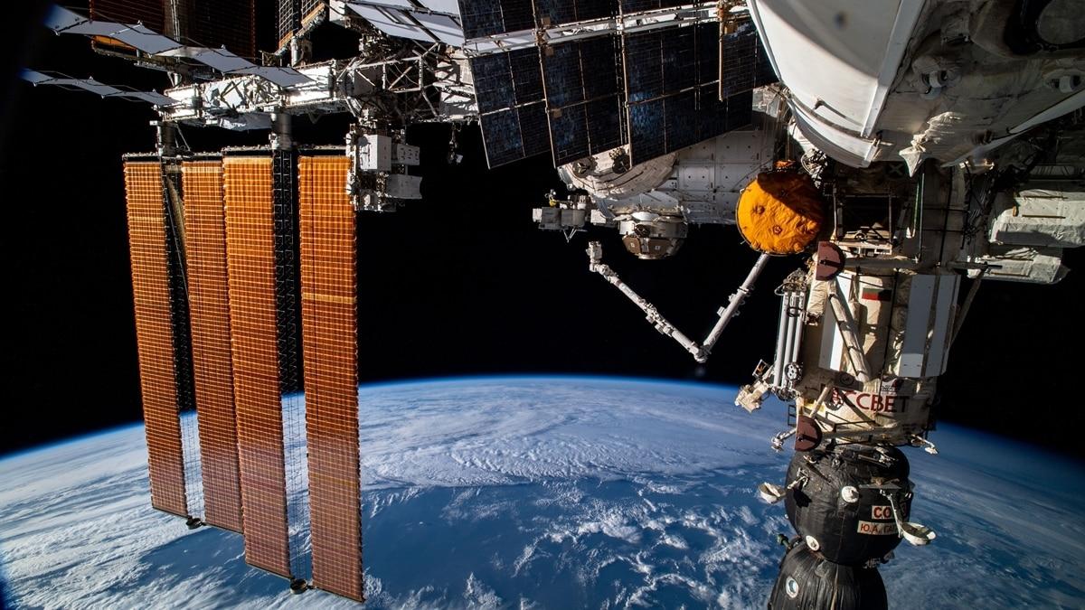 Россия объявляет о планах строительства своей космической станции в течение пяти лет