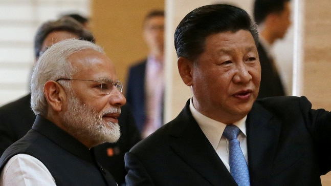 Narendra Modi meets Xi Jinping in Wuhan, China