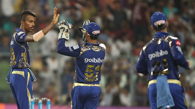 Mumbai Indians (Photo: BCCI)